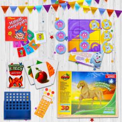 Подарки в садик на День рождения для детей от 5 до 7 лет