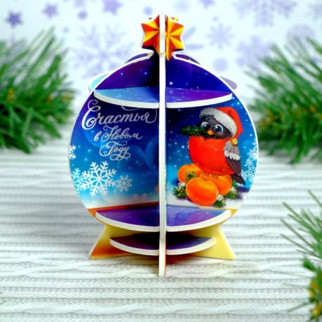 Подарок в садик на Новый Год